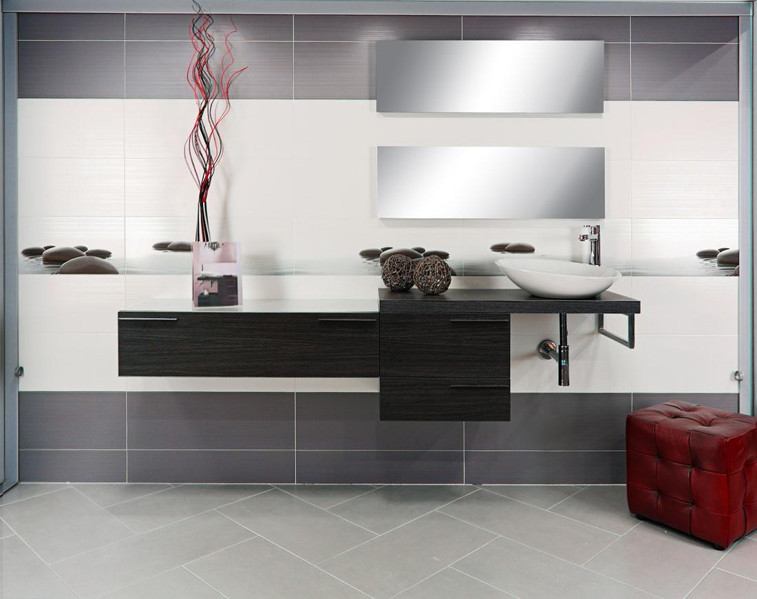 Ambiente cer mico venta de azulejos pavimentos cocinas ba os griferias encimeras hidromasajes - Muebles montilla malaga ...