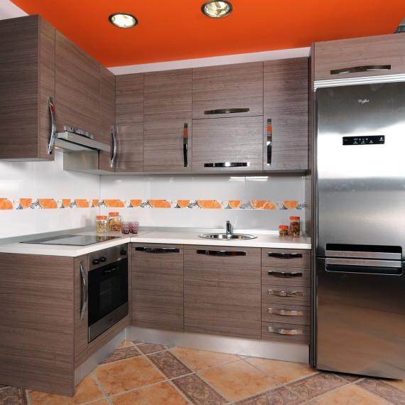 Ambiente cer mico venta de azulejos pavimentos cocinas ba os griferias encimeras hidromasajes - Muebles arroyo ceuta ...