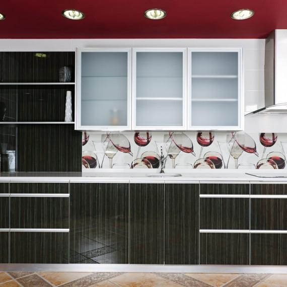 Ambiente cer mico venta de azulejos pavimentos cocinas - Cocinas en arganda del rey ...